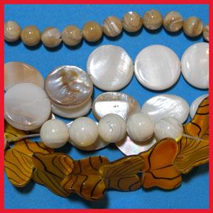 shellbeads